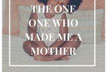 Motherhood / A board full of Motherhood Inspiration, motherhood tips, motherhood advice, encouragement, and humor.