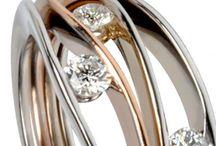 Engagement ring 2 / Bague diamant(s)