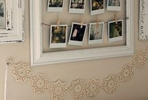 DIY Home Decor / DIY Home Decor