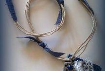 My creations / handmade jewelry