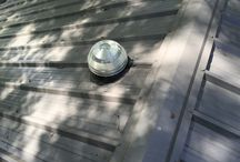 Roof Types / We install on all kinds of roofs