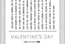 Valentines Day / by Holland Mattison