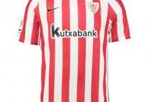 Billig Athletic Bilbao trøje / Køb Athletic Bilbao trøje 2016/17 online,billige Athletic Bilbao tøj,Athletic Bilbao hjemmebanetrøje/udebanetrøje/3 trøje/målmandstrøje/langærmet fodboldtrøjer 16/17 tilbud med din egen u