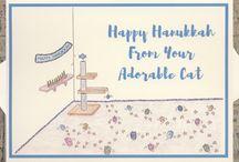 Judaica Cards / Unique snippets of Jewish humor!