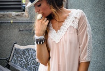 Pretty n' pastel!! / Elegance is when the inside is as beautiful as the outside; Chanel