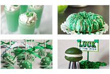 Holidays & Events / Recipes for holidays and special events.