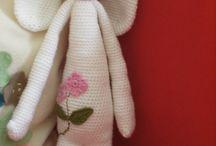 Crochet / Diversos