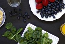 Smoothies / Juicing / by Abby Lesniak