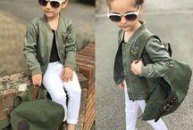 Baby trendy