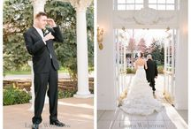 Chicago Wedding // Ceremony Photo Inspiration / Wedding Ceremony Photography // Ideas and Inspiration from Real Couples