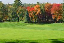 New Hampshire Par 3 and Executive Golf Courses / New Hampshire Par 3 and Executive Golf Courses
