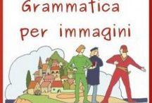 Grammatica per immagini