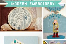 Craft: Embroidery