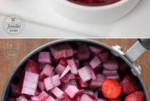 marmelády & zavařeniny