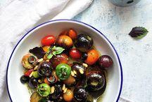 Salads and Healthy Meal / Salads, Healthy Salads, Healthy, Healthy recipes, Healthy meal, Healthy lunch, Healthy Dinner, Healthy recipes ideas