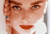 Audrey Hepburn⭐