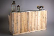 Bars & Furniture