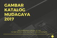 Gambar Katalog Mudagaya 2017