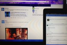 Articles & Blogs / Internet marketing, social media,  and web content creation, Facebook