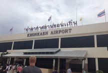 Chiangmai to Da Nang overland / Land route to Da Nang