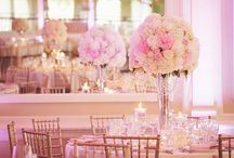 Peony Wedding | Inn at Longshore / Pretty in Pink wedding at The Inn at Longshore
