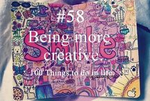 100 things to do in life!