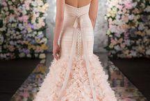 Martina Liana / by Blush Bridal Couture