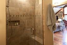 bathroom / by Lacy Coker
