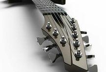Aristides Guitars