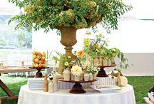 Garden Style in Urns