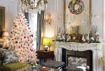 Christmas ideas 1 / by Barbara Richards