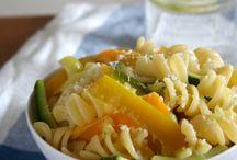 SKINNY FOODS and ThinSPIRATIONS / by Dana Jaekle