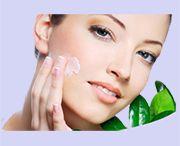 healthy skin care