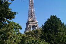 Francie 2013 / Výlet s dcerou do Francie.