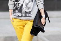 Chic Fashions