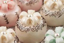 cupcake & tart & pie