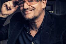 ~The one and only: Bono~