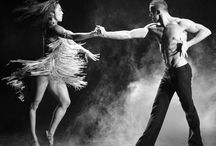 Dance inspirations / Stay and enjoy this inspirational board of dance rhythms