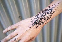 T. Last thinking tattoo