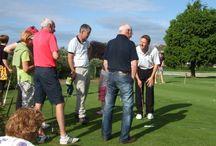 Julian mellor golf School / 6 months in pictures