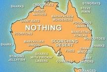 Australian Humor