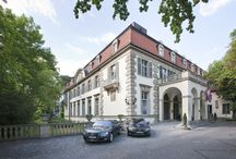 Schlosshotel Berlin / Impressions of the Schlosshotel Berlin / by Schlosshotel Berlin