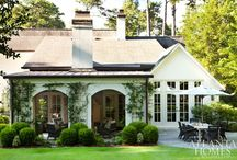 Beautiful Homes Inspiration / Inspiring And Dreamy Homes with Gorgeous Curb Appeal
