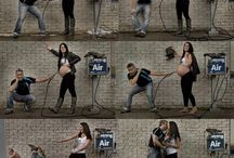 Maternity Photos / by Chloe Hartman