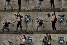 Maternity Photos / by Chloe Hartman
