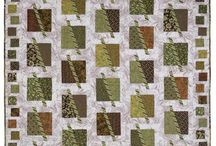 square block quilts