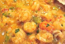 Cajun Recipes / by Corianne Roberts
