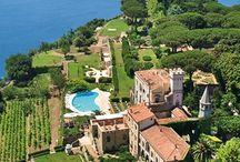 Honeymoon / Amalfi Coast Ideas
