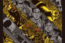 Ghostbusters / All things Ghostbusters