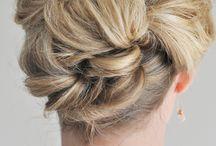 Hair fun / by Amanda Larson
